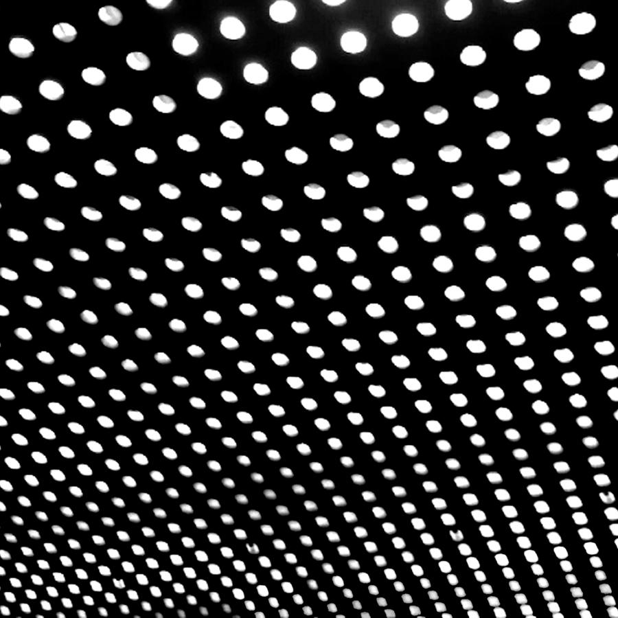 "This CD cover image released by Sub Pop Records shows ""Bloom,"" the latest release by Beach House. (AP Photo/Sub Pop Records)"
