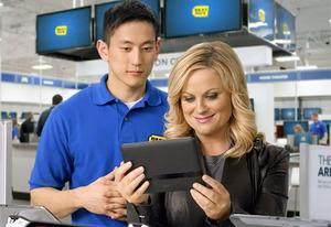Amy Poehler | Photo Credits: Best Buy