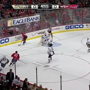Pittsburgh Penguins at Washington Capitals - 03/10/2014