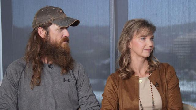 'Duck Dynasty' Stars Reveal the One Struggle That Had Them Questioning God