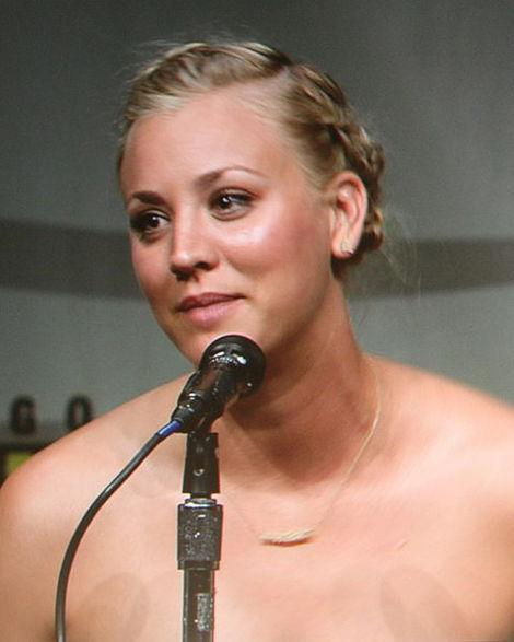 Kaley Cuoco's Engagement Fight and Other Crazy Celeb Proposals