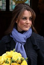 Kate Middleton | Photo Credits: Danny Martindale/WireImage