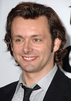 Michael Sheen at the Los Angeles premiere of Columbia's Stranger Than Fiction