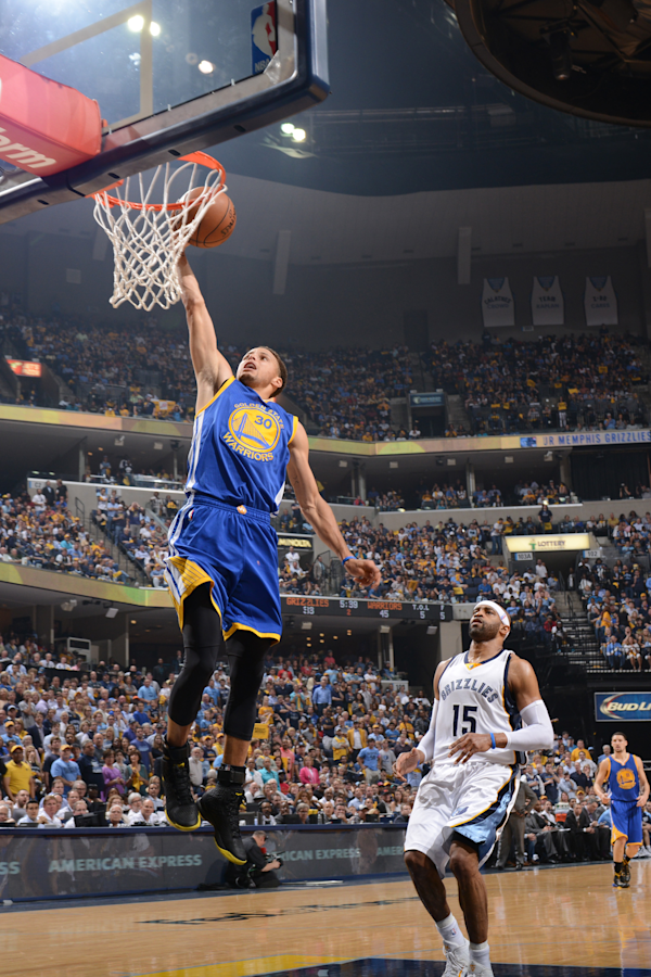 Warriors tie their semifinal at 2-2, rout Grizzlies 101-84 ...