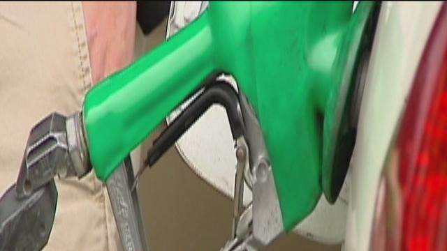 Factors combine to raise Okla. gas prices