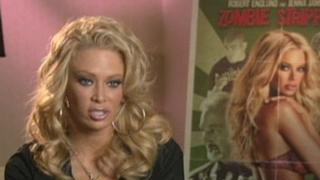 Zombie Strippers: Jenna Jameson (A Natural Fit)