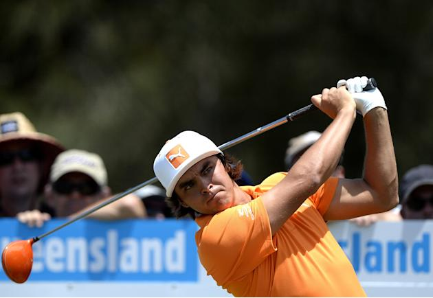 PGA Royal Pines Gold Coast: Day 4