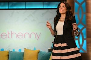 'Bethenny' Holds Its Own in Week 1 Ratings, 'Arsenio Hall' Claims Top Late-Night Slot