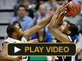 Watch the March 25 NCAA Tourney Sports Minute