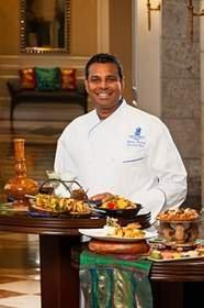 Executive Chef Ramesh Kaduru Presents A Passage to India: An Authentic Indian Pop-Up Restaurant