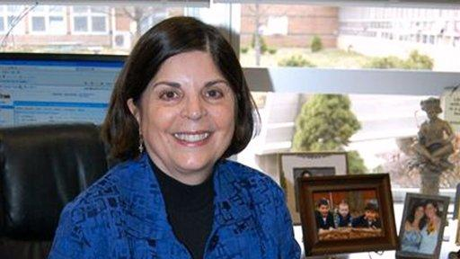 Sandy Hook's 'New Old Principal' Out of Retirement After Shooting (ABC News)