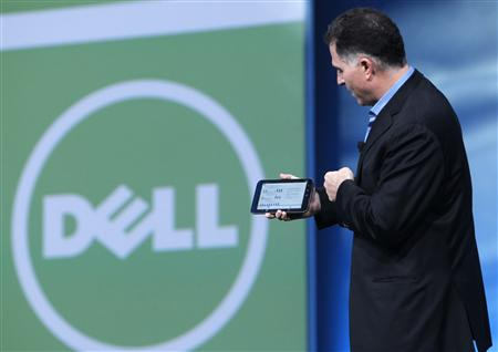 Dell to go private in landmark .4 billion deal