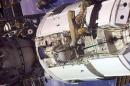 NASA scrambles to figure out International Space Station malfunction