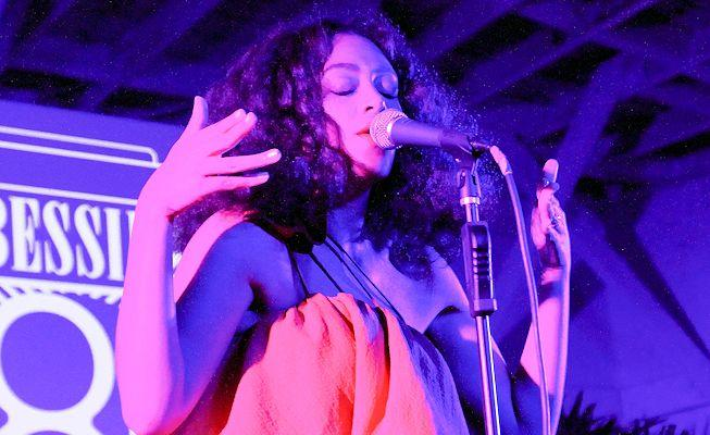 Solange Knowles Lost Her Wedding Ring At A Mardi Gras Parade