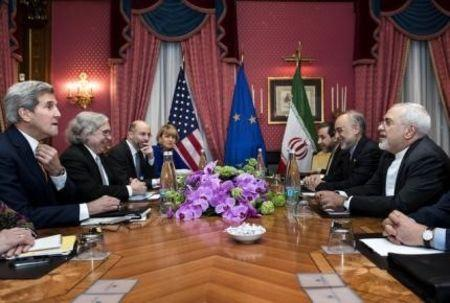 Iran's Rouhani intervenes as deadline for nuclear deal approaches