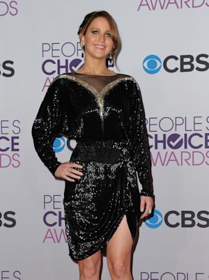 People's Choice Awards a feast for 'Hunger Games'
