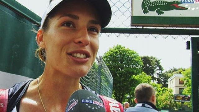 Petkovic: Everyone expects me to qualify