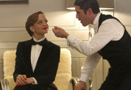 Matthew Morrison, Jayma Mays | Photo Credits: Adam Rose/Fox