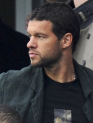 Dresdner Semperopernball ehrt Michael Ballack
