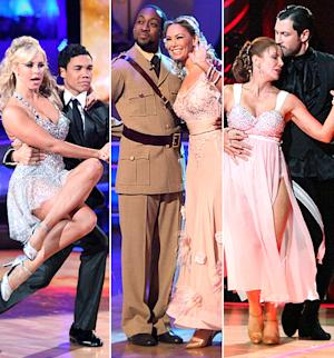 Dancing With the Stars: Who Should Go Home?