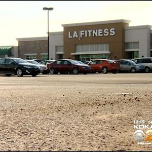 Police Investigating Thefts At Monroeville LA Fitness