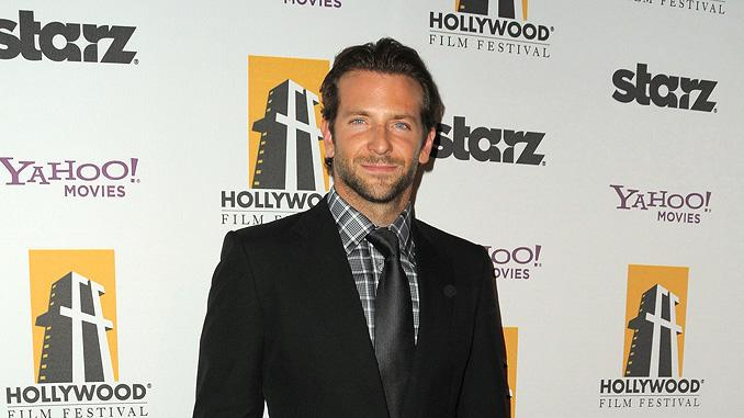 13th Annual Hollywood Awards Gala 2009 Bradley Cooper