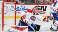 Condon records first career win as Habs beat Sens 3-1