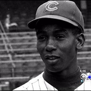 Hall Of Fame Slugger Ernie Banks, Dies