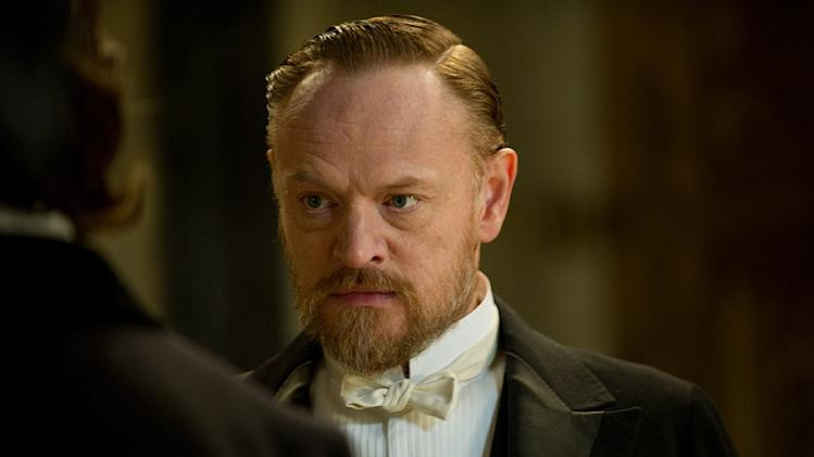 Sherlock Holmes Game of Shadows 2011 Warner Bros. Pictures jared Harris