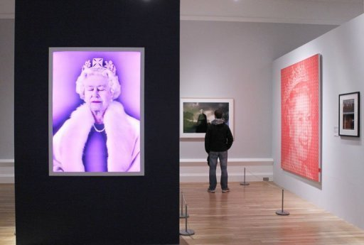 The exhibition 'The Queen: Art and Image' opens in London this week