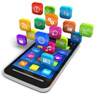 5 Tips for Marketing Your Mobile App, Increasing Downloads image mobileapp