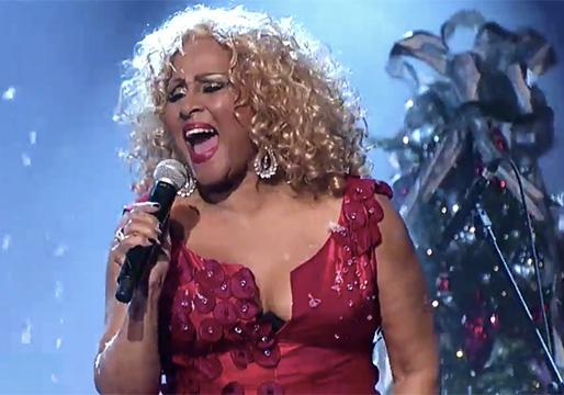 Darlene Love's Final Late Show Visit: Watch Her Full Performance