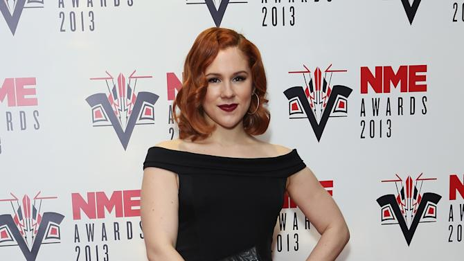 NME Awards 2013 - Red Carpet Arrivals