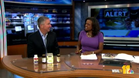 Pharmacist talks flu shot alternatives