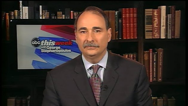 David Axelrod Insists Classified Leaks Not From White House (ABC News)
