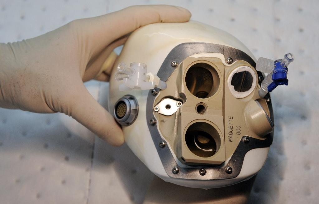 Second patient dies in France's artificial heart trial