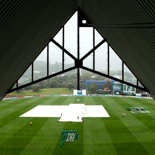 Live Scorecard: New Zealand vs West Indies, 2nd Test