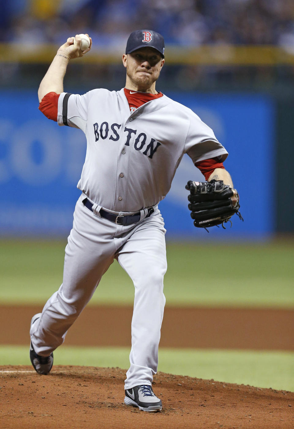 Red Sox beat Rays 3-1 in Game 4 to reach ALCS