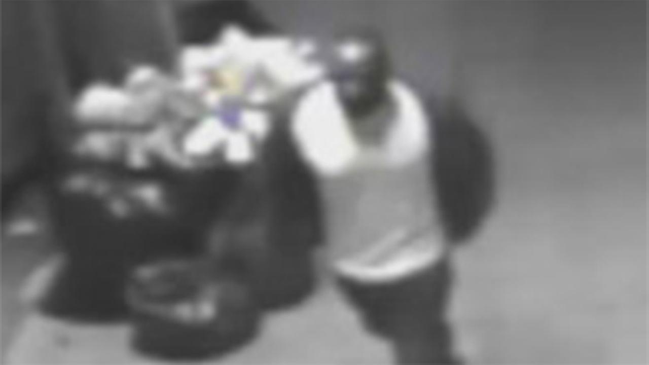 Man knocks out woman walking home from gym in South Philadelphia