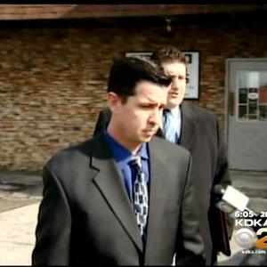 Doctor Accused In Prescription Drug Ring Appears In Court