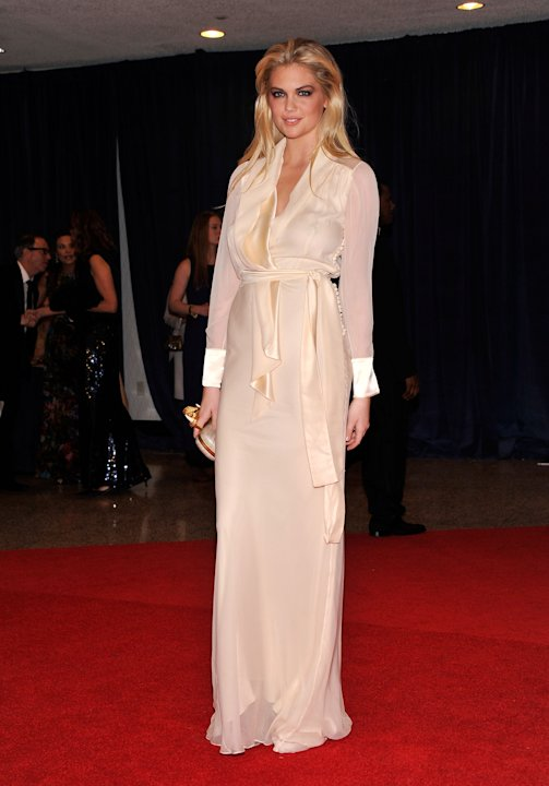 2012 White House Correspondents&amp;#39; Association Dinner - Arrivals