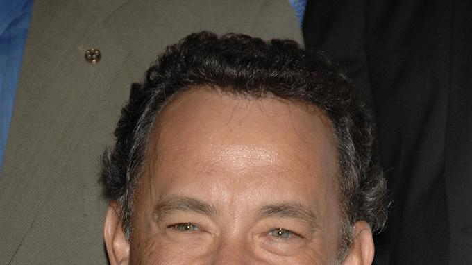 Tom Hanks 2008