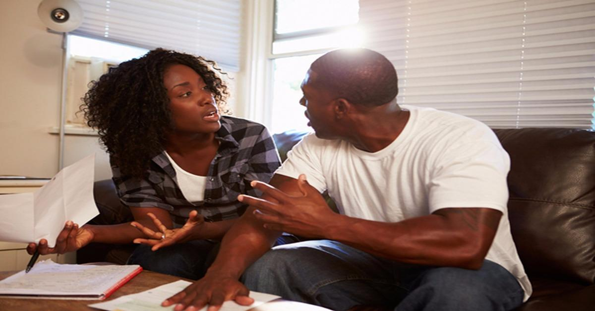 Are You At Risk For Divorce?