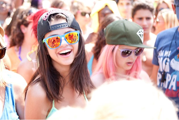 Spring Breakers Stills