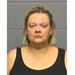 Woman Accused Of Snowblower Attack On Neighbor