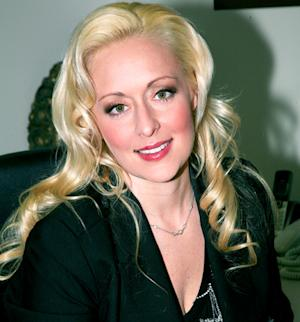 Mindy McCready Funeral Held In Florida