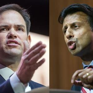 Obama Draws Ire of Rubio, Jindal at CPAC