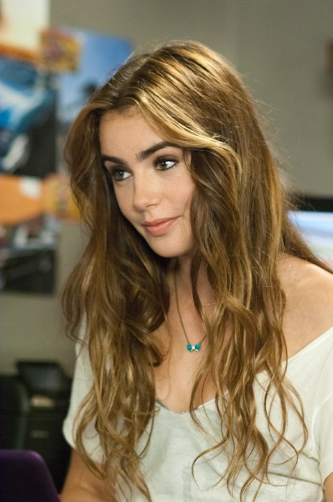 Abduction Lionsgate Exclusive Pictures 2011 Lily Collins