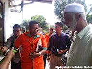 'Save Felda' NGO gets nod to march to palace