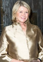 Martha Stewart | Photo Credits: Mike Pont/Getty Images
